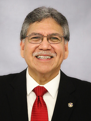 Mr. Joseph W. Martinez