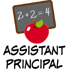 Assistant Principal Message
