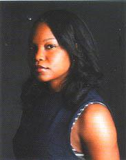 Nafissa Thompson author photo