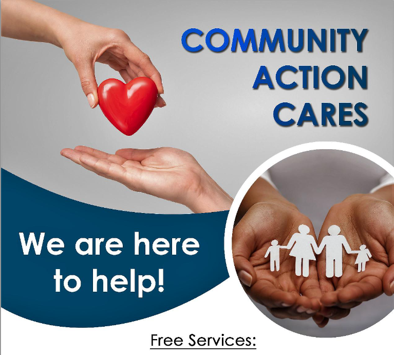 Riverside County Community Action Partnership