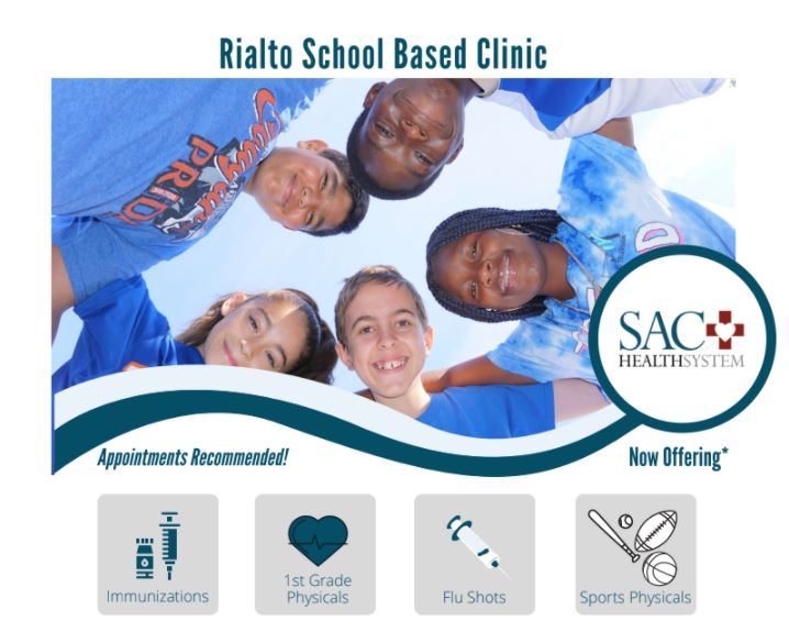 SAC Health Systems