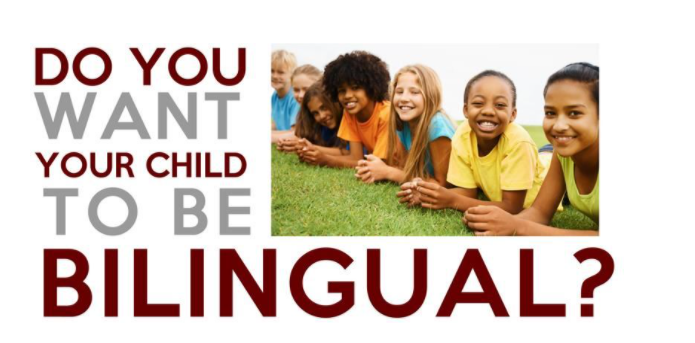 Recruitment for the Dual Language Immersion Program now Open