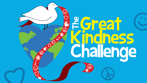 The Great Kindness Challenge - Family Edition