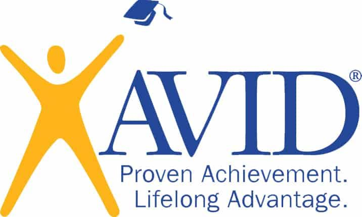 AVID Recruitment and Application 2021/2022