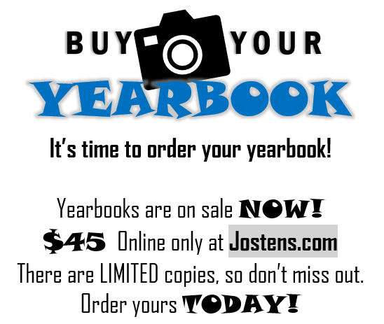 Yearbook purchase