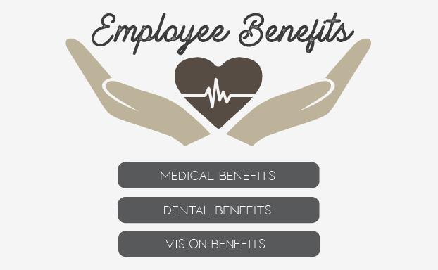 Employee Benefits Tier