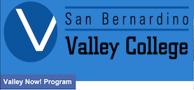 Valley College now program